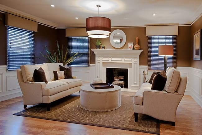 Before and After Living RoomsInteriors By Just Design