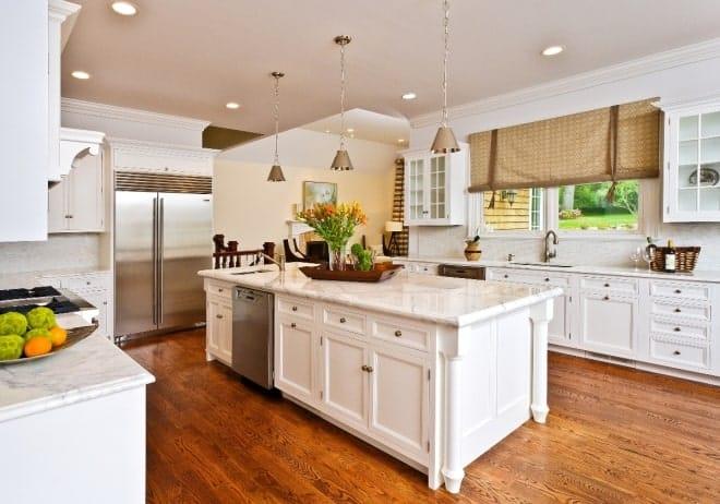 Kitchen interior design Old Westbury Long Island