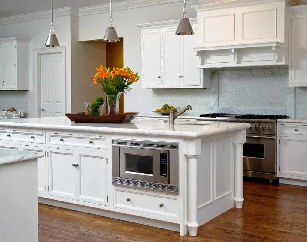 Ultra Luxury High-End Kitchen Designs
