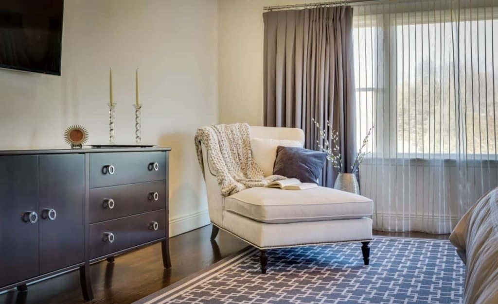Master Bedroom interior designer, Long Island NY
