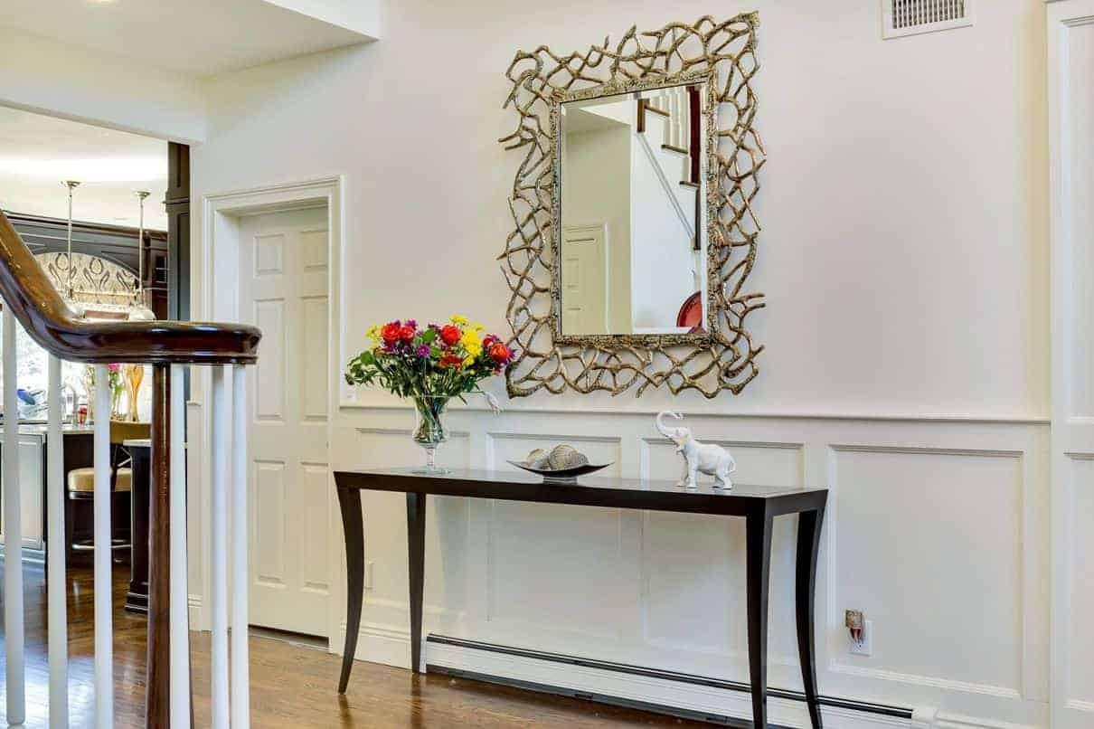 Foyer interior design ideas, Long Island NY