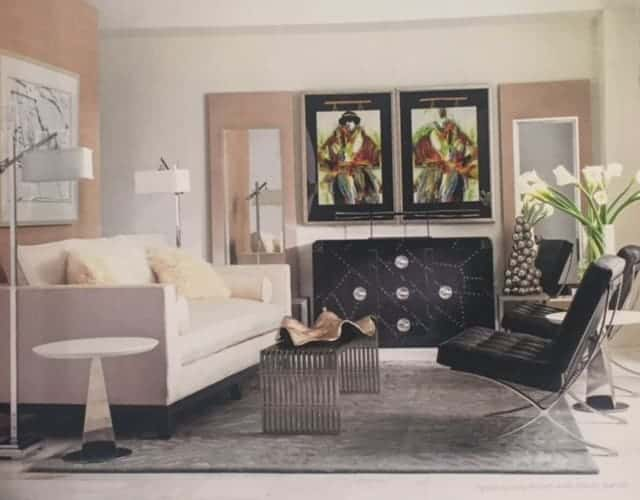 Staging home for real estate sales listings and open houses Long Island NY 2