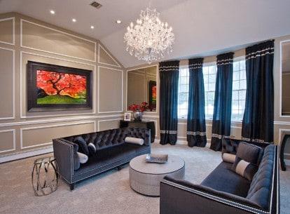 Custom-Made Sofas
