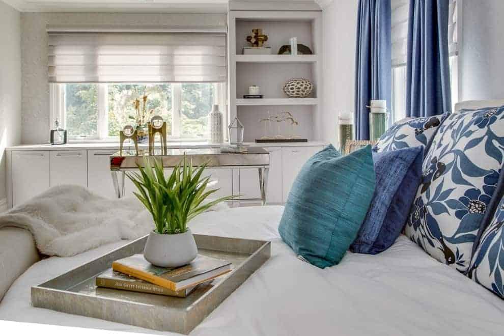 Kings Point Master Bedroom