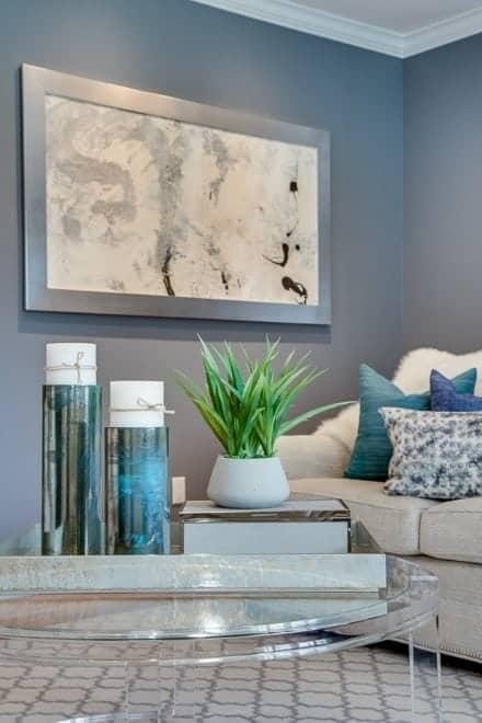 Locust Valley Living Room