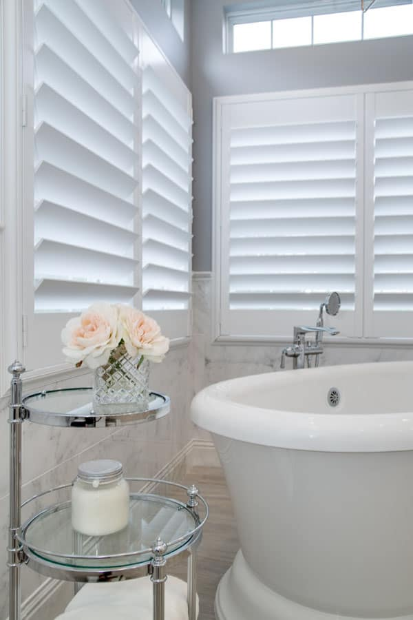 The Villages at Melville Bathroom remodel interior design 2