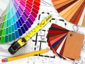 Color Consultation Interior Design