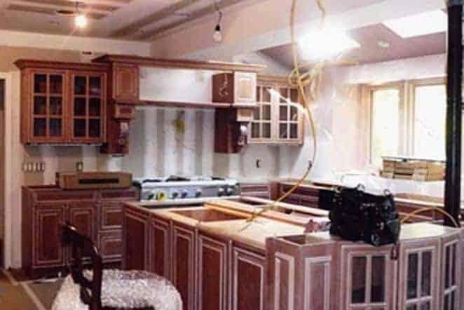 Kitchen design long island NY
