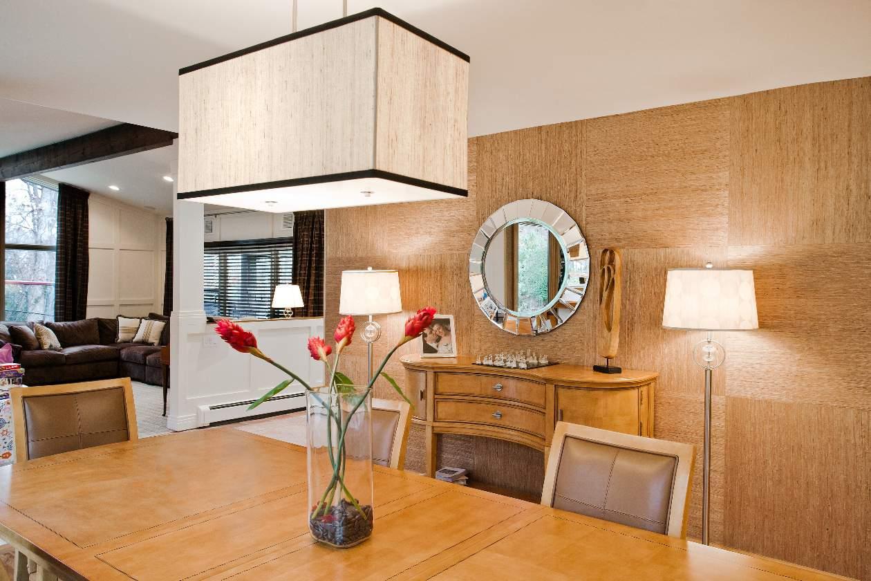 dining room design interior long island new york