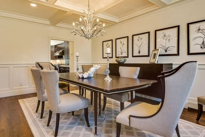 Newsday long island interior design article interiors by