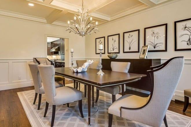 High End Furniture Interior Design