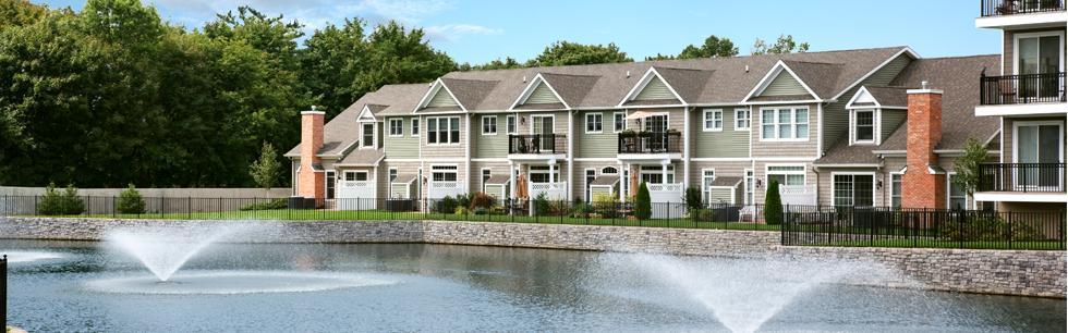 Meadowbrook Pointe in Westbury NY