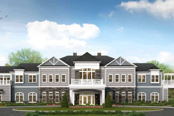 Country Pointe Plainview