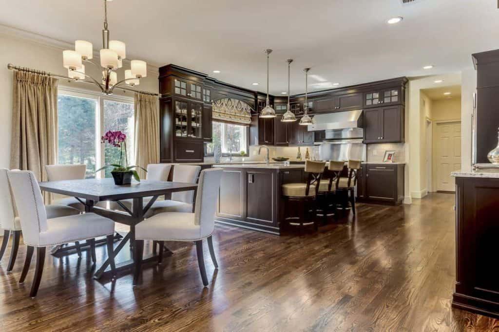 Interior Design, Kitchen, Kitchen Design, New Construction