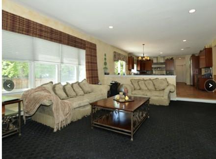 Interior Design, Great Room, Family Room, New Construction