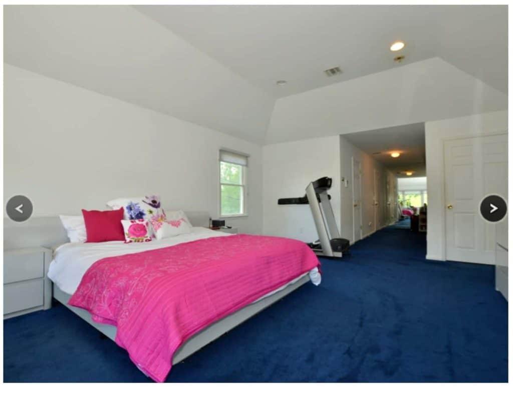 Interior Design, Master Bedroom, New Construction
